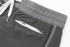 Pipeline Women's Boardshorts/Running- Grey