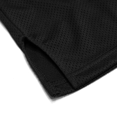 Live Fit Apparel Baseline Jersey - Black / Grey - LVFT