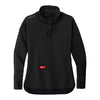 Live Fit Apparel Ladies Stealth Pullover - Black - LVFT