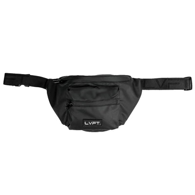 Stealth Waist Pack - Black