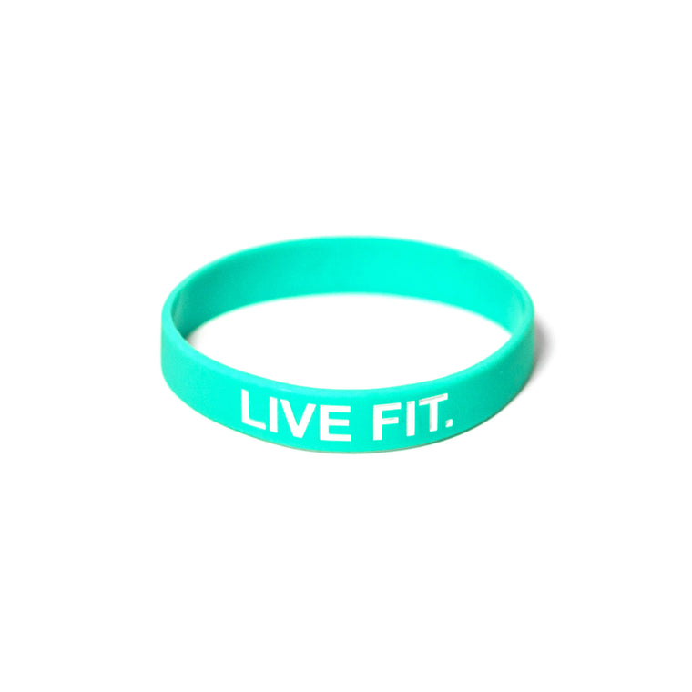 Live Fit. Band- Teal