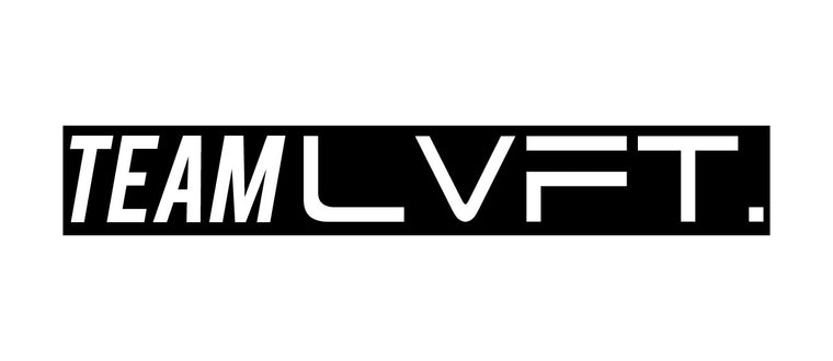 Team LVFT Sticker