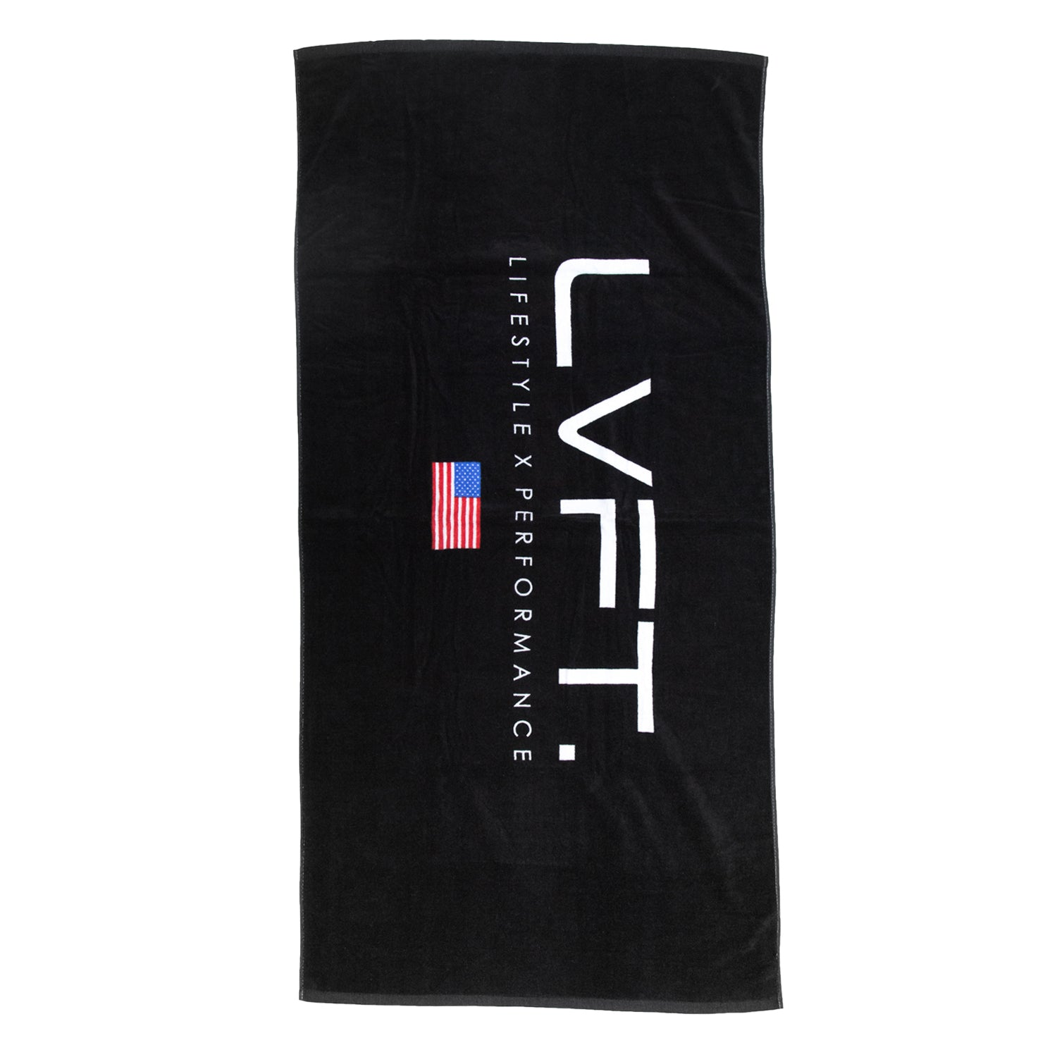 LVFT Beach Towels