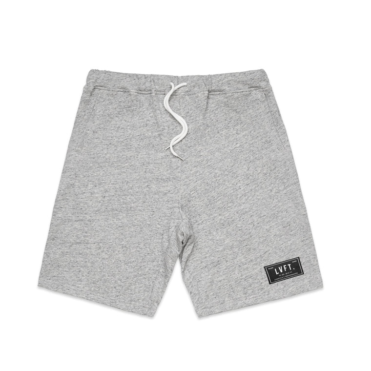 Trademark Shorts - Grey
