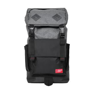Grayscale Backpack