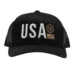 Live Fit Apparel Ally Trucker Hat - LVFT
