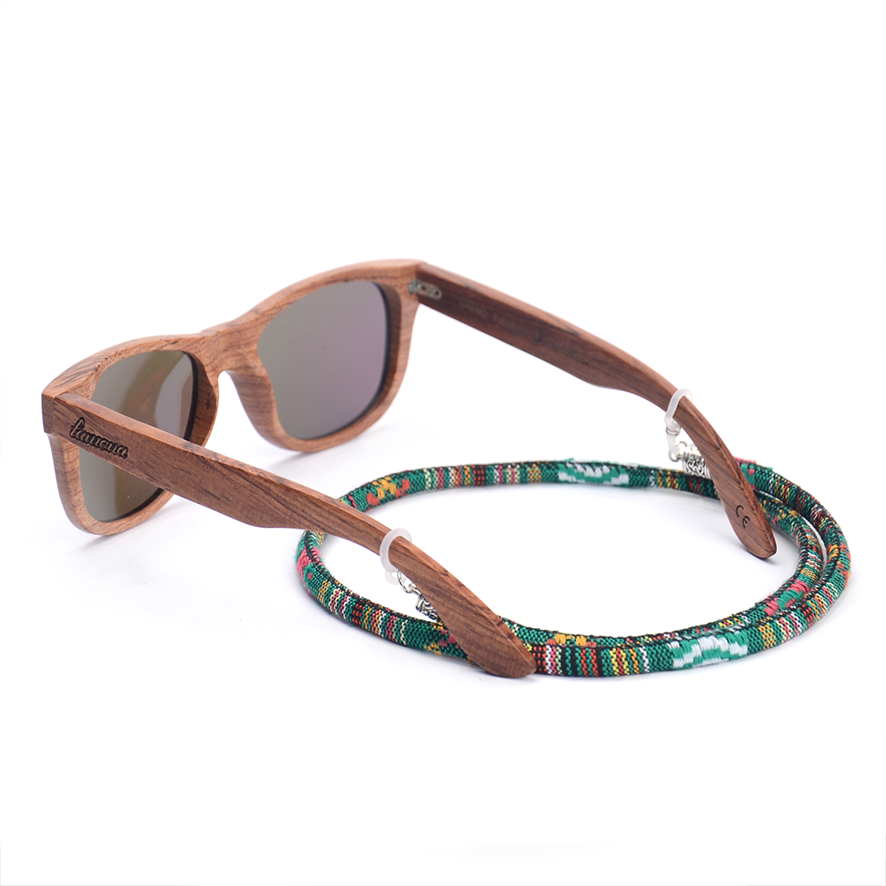Cordón Cotton Gafas Lamonabikes Green – VSUzqMp