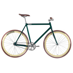 bike fixie fixed green atlanta bicicleta