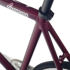 frame seat post chronos belona lamona fixie fixed lamona