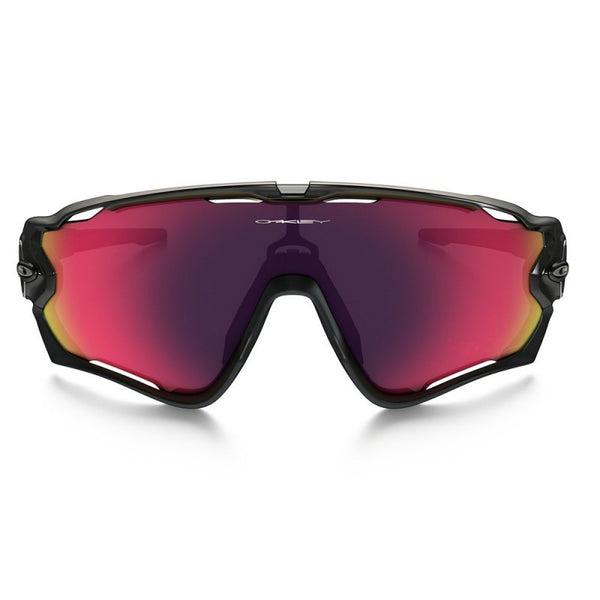 OAKLEY JAWBREAKER BLACK INK (LENTE 00 RED IRIDIUM POLARIZED)