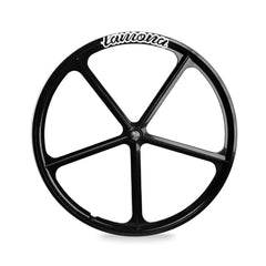 wheel black lamona