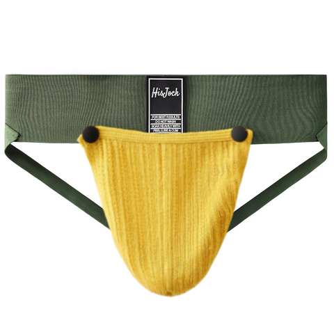 Army Band - Yellow Pouch