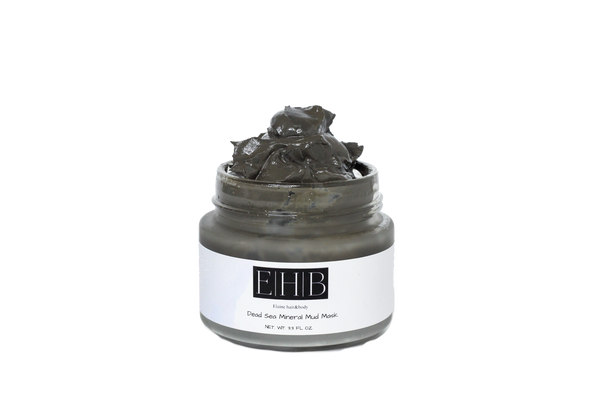 Dead Sea Mineral Mud Mask