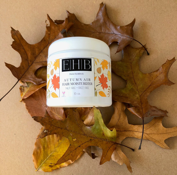 Autumn Air Hair Moisturizer