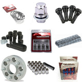 All Wheel Accessories