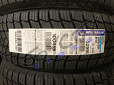 "Winter 16"" Package for Subaru Impreza, BR-Z 5x100"