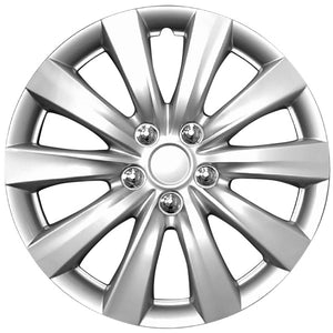 "Wheel Cover (16"") Set of Four"