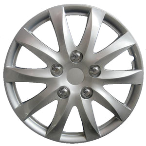 "Wheel Cover (14"",15"",16"") Set of Four"