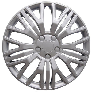 "Wheel Cover (15"",16"",17"") Set of Four"