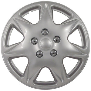 "Wheel Cover (16"",17"") Set of Four"