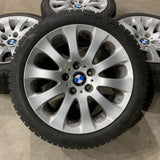 Winter Package for BMW 5x120