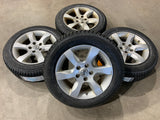 Winter Package for 2020 Nissan Sentra 5x114.3