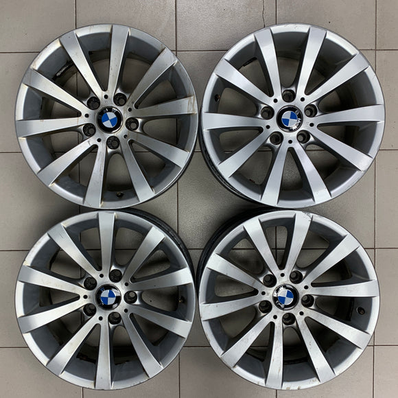 Winter Package BMW / Mini 5x120 OEM alloy rims