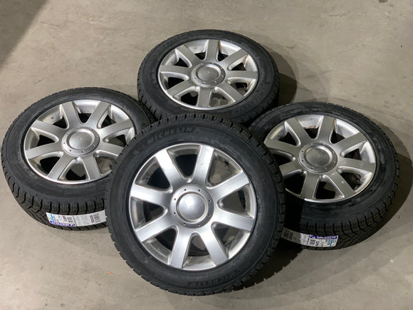 Winter Package for Volkswagen Golf 5x112 / 5x100