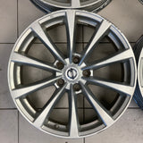 "18"" Package Nissan / Infiniti replica alloy rims"