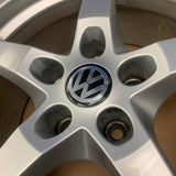"17"" Package VW / Audi / Mercedes alloy rims and tires"