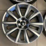 "20"" Package Toyota / Mazda / Hyundai alloy rims"