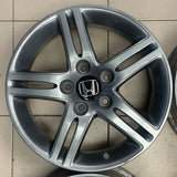"16"" Package Honda / Acura OEM alloy rims and tires"