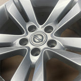 "17"" Package Nissan / Infiniti OEM alloy rims"
