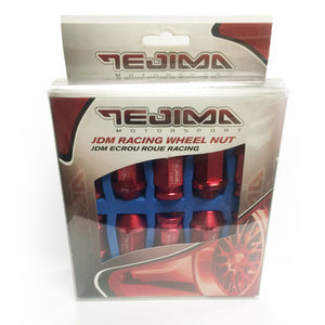 TEJIMA LUG NUTS (SET OF 20)