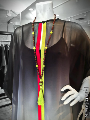 harari corner closed beverly hills harariclothing clothing boutique jaredjamin jewelry bold prints windows