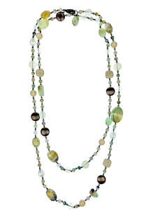 Beachy Keen Necklace, Necklaces, JARED JAMIN