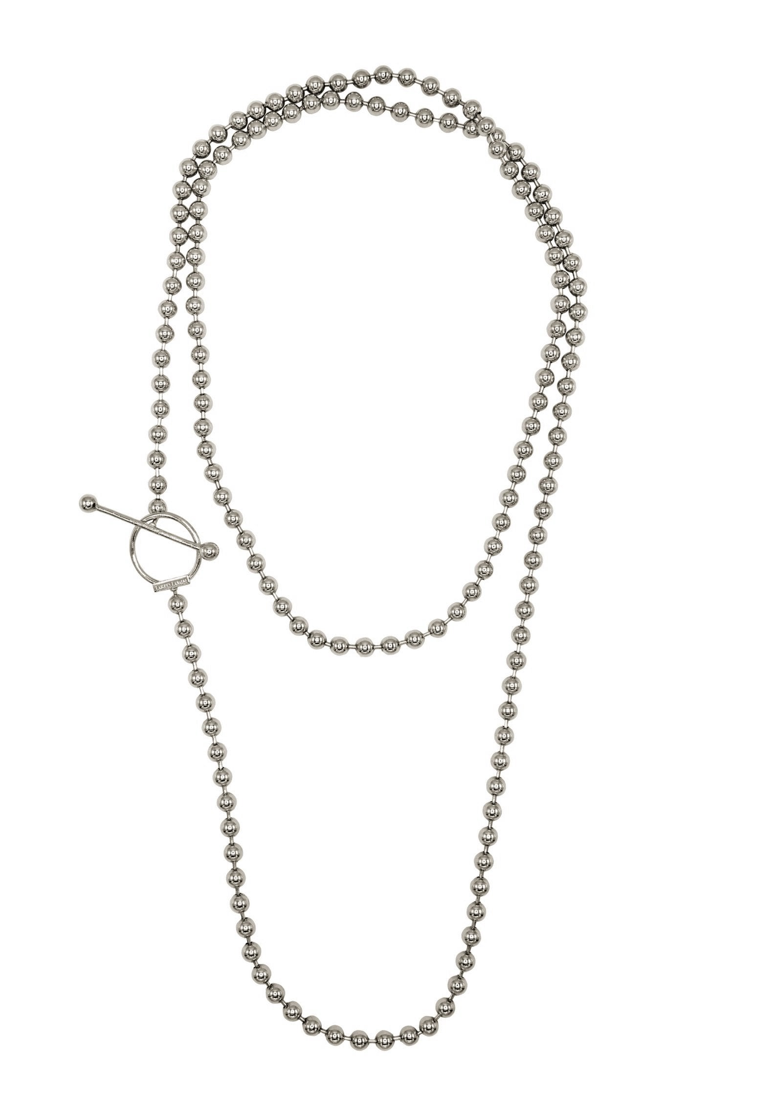 Silver Constellation Orbita Necklace-Necklaces-JAREDJAMIN Jewelry Online-JARED JAMIN