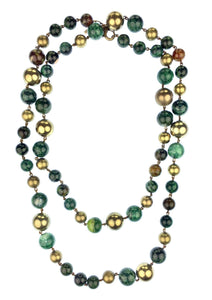 JARED JAMIN Jewellery Designer Archives Tagged gold tone beads