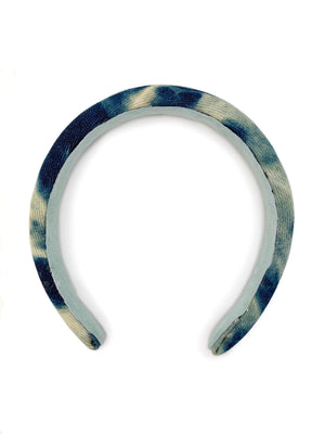 Denim Darling Headband-Hair Accessories-JAREDJAMIN Jewelry Online-JARED JAMIN