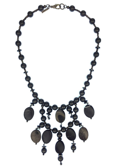 Earthen Elegance Necklace, Necklaces, JARED JAMIN