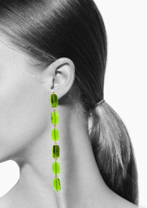 Building Blocks Earrings-Earrings-Jared Jamin Online-JARED JAMIN