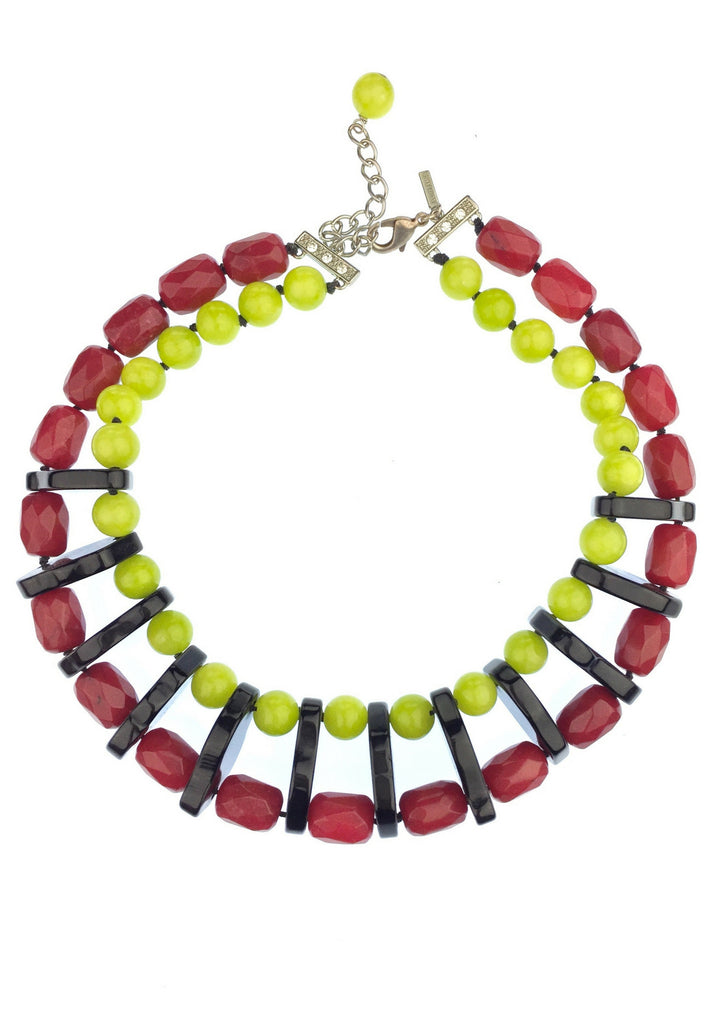 Modern Mix Necklace, Necklaces, JARED JAMIN