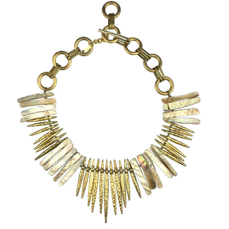 Necklaces - Jared Jamin  - Jared Jamin Online - Nereid Necklace -  - 2