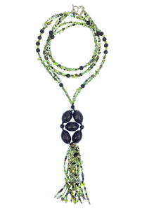 JARED JAMIN Jewellery Designer Archives Tagged tassel necklace