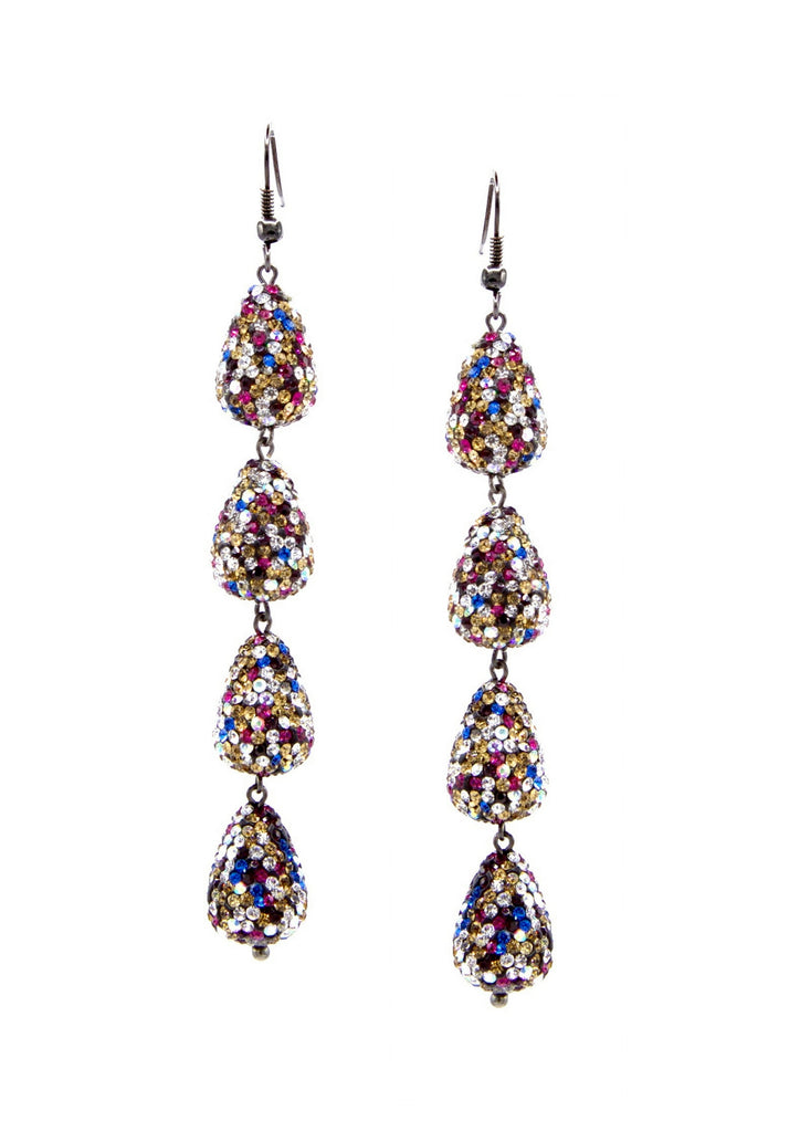 Pâques Drop Earrings-Earrings-Jared Jamin Online-JARED JAMIN