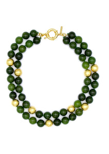 Topiary Lane Necklace
