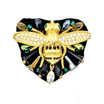 Busy Bee Pin Hairpin or Brooch, Hair Accessories, JARED JAMIN