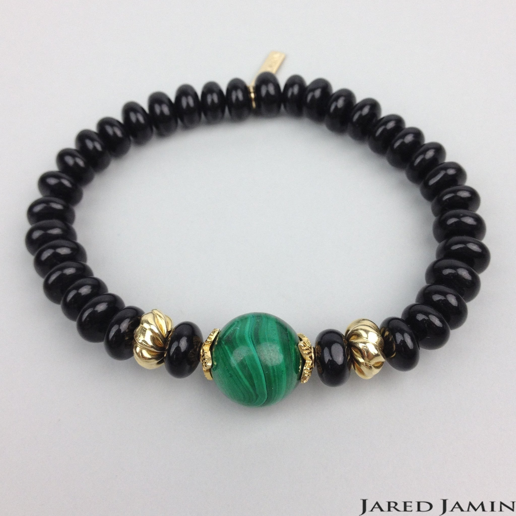 Green Planet Bracelet JARED JAMIN