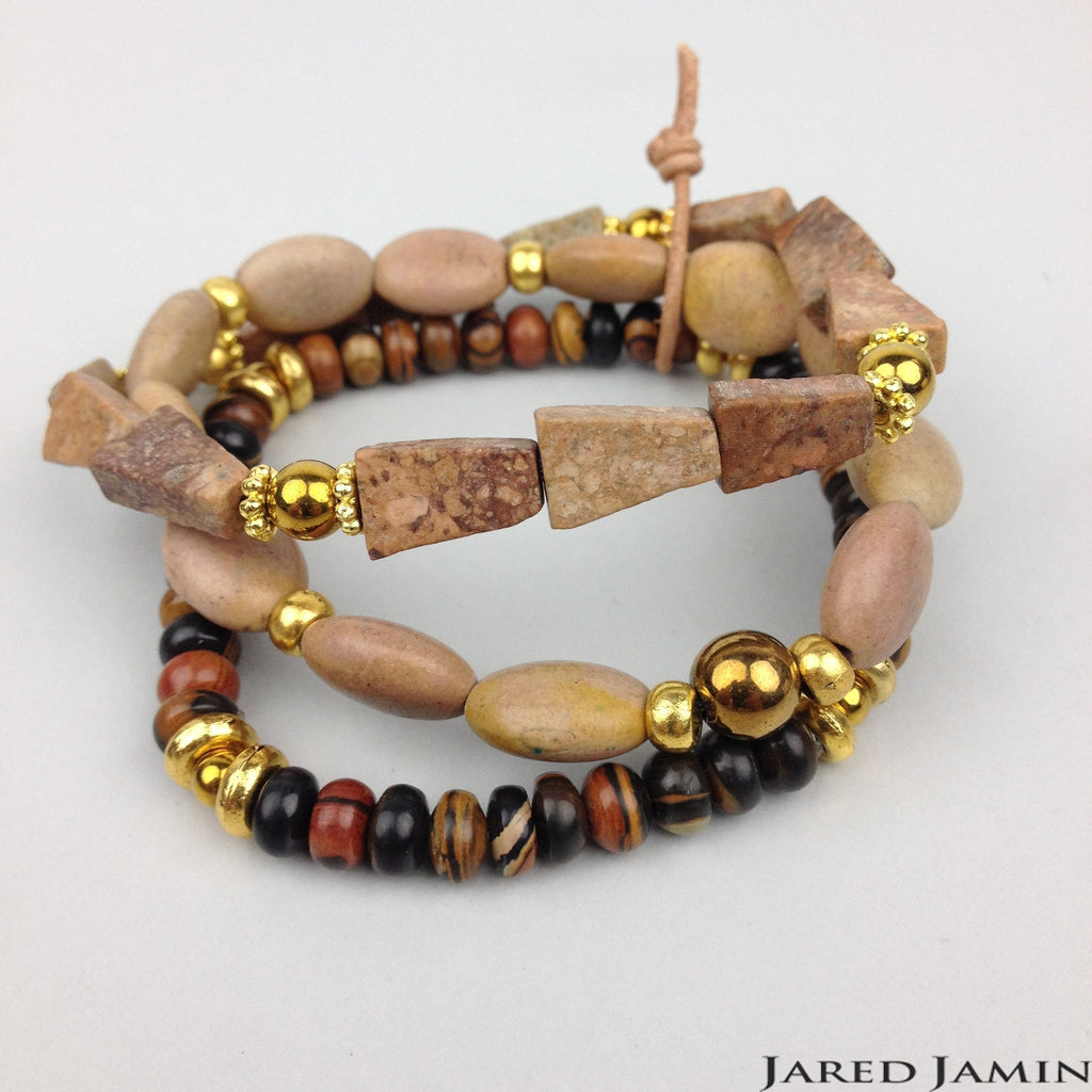 South West Sensations Bracelet Set, Bracelets, JARED JAMIN