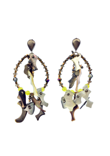 jaredjamin jamin earrings womens fashion jewelry